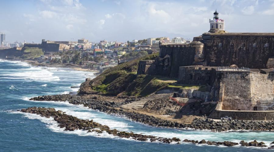 Puerto Rico 101 – Episode 1
